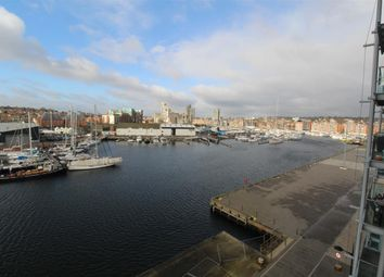 2 bed flat for sale in Anchor Street, Orwell Quay, Ipswich Waterfront IP3