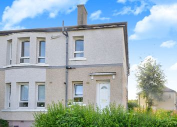 Thumbnail 3 bed flat for sale in Stanalane Street, Glasgow