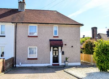 Thumbnail 3 bed semi-detached house for sale in Medina Road, Cosham, Portsmouth