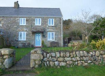 3 bed semi-detached house for sale in Abersoch, Pwllheli LL53