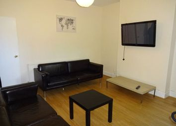 6 bed shared accommodation to rent in Rolleston Drive, Nottingham NG7