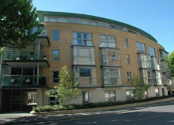 Thumbnail 2 bed flat to rent in Contemporis, Merchants Road, Clifton
