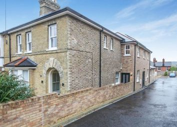 Thumbnail 1 bed flat for sale in Priory Road, High Wycombe