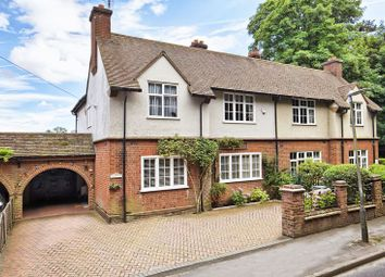 Thumbnail 4 bed semi-detached house for sale in Abbotts Langley, Nr. Watford, Hertfordshire