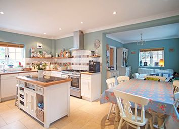 Thumbnail 4 bed end terrace house for sale in Pollards Wood Road, Hurst Green