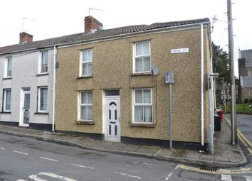 Thumbnail 2 bed end terrace house to rent in David Street, Morgantown