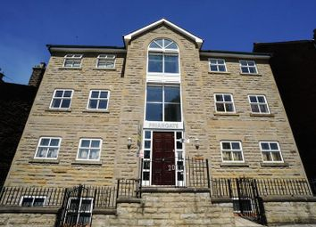 Thumbnail 2 bed flat to rent in Church Street, Horwich, Bolton