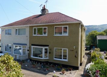 Thumbnail 3 bed semi-detached house for sale in Tan Y Marian, Llanddulas, Abergele