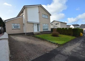 Thumbnail 1 bed detached house for sale in Macdonald Place, Kilmarnock