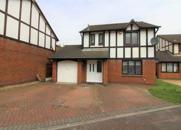 Thumbnail 3 bed detached house to rent in Sorrel Close, Thornton