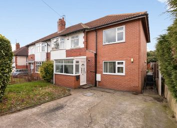 Thumbnail 5 bed semi-detached house for sale in Stainburn Terrace, Moortown, Leeds