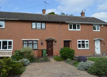 Thumbnail 2 bed terraced house for sale in Drancy Avenue, Willenhall