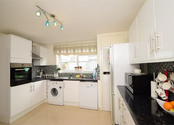 Thumbnail 3 bedroom maisonette for sale in Eastgate, Town Centre, Stevenage, Hertfordshire