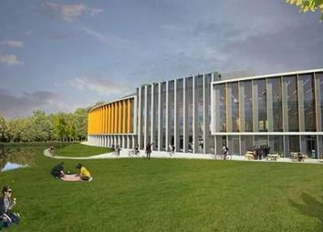 Thumbnail Serviced office to let in Science Park, Milton Road, Cambridge