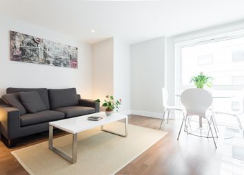 Thumbnail 1 bed flat for sale in 112 Whitechapel High, London