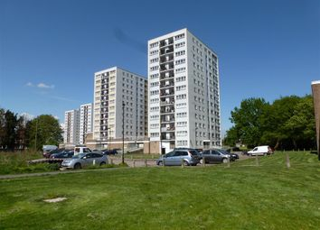 Thumbnail 2 bed flat for sale in Exeter Road, Ponders End, Enfield