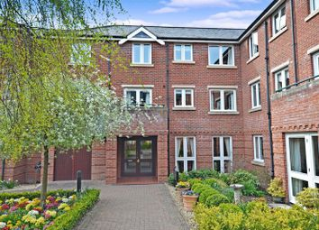 Thumbnail 1 bed flat for sale in Georgian Court Phase II, Spalding