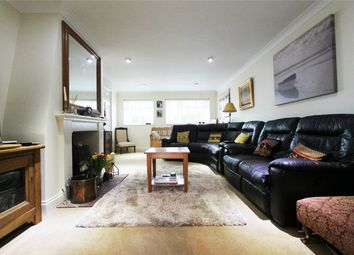 Thumbnail 5 bedroom detached house for sale in Scotred Close, Burwell, Cambridge