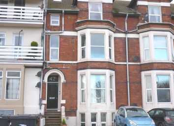 Thumbnail 2 bed flat for sale in South Parade, Skegness
