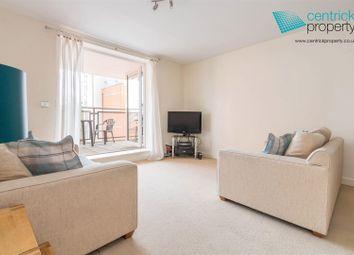 Thumbnail 2 bed flat for sale in Heritage Court, 15 Warstone Lane, Birmingham