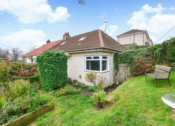 Thumbnail 2 bed semi-detached bungalow for sale in Kelvin Way, Kilsyth, Glasgow
