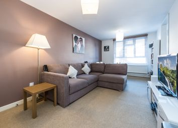 Thumbnail 1 bed flat for sale in Wolftencroft Close, London