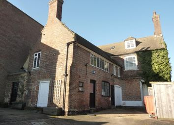 Thumbnail 3 bed flat to rent in High Street, Tenterden, Kent