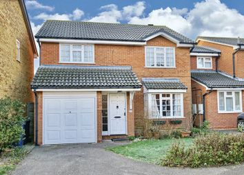 Thumbnail 4 bed detached house for sale in Grasmere, Stukeley Meadows, Huntingdon.