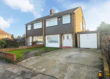 Thumbnail 3 bed semi-detached house for sale in Station Approach Road, Ramsgate