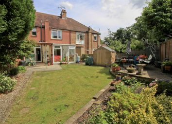 Thumbnail 3 bed property for sale in Hillingdon Hill, Uxbridge