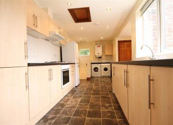 Thumbnail 5 bed maisonette to rent in Deuchar Street, Sandyford, Newcastle Upon Tyne