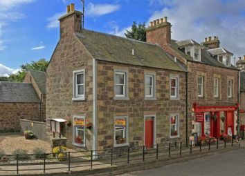 Thumbnail 1 bedroom flat for sale in Drummond Street, Muthill, Crieff