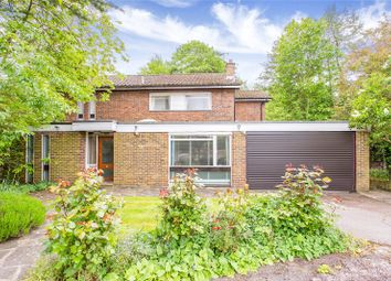 Thumbnail 4 bed detached house for sale in Dearne Close, Stanmore, Middlesex