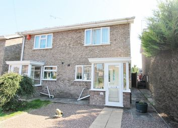 Thumbnail 2 bed property for sale in Spruce Avenue, Ormesby