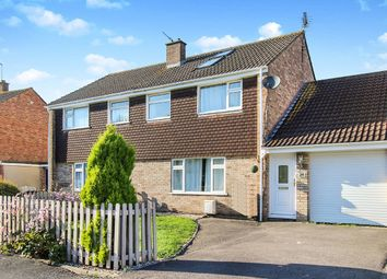 4 bed semi-detached house for sale in Yeo Moor, Clevedon BS21