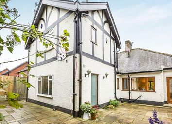 Thumbnail 3 bed detached house for sale in Chapman Road, Fulwood, Preston, Lancashire