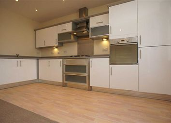 Thumbnail 2 bed flat for sale in Sycamore Avenue, Bingley, West Yorkshire