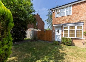 Thumbnail 2 bed property to rent in Bellhouse Way, York