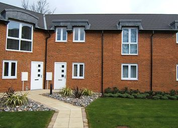 Thumbnail 2 bed flat to rent in Burton Stone Lane, York