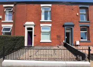Thumbnail 3 bed terraced house for sale in Redlam, Blackburn