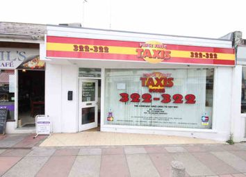 Thumbnail Retail premises to let in Reddenhill Road, Torquay
