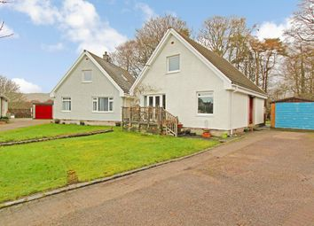 Thumbnail 4 bed detached house for sale in Etive Park, North Connel