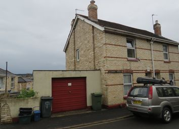 Thumbnail 3 bed semi-detached house for sale in Alexandra Terrace, Newton Abbot