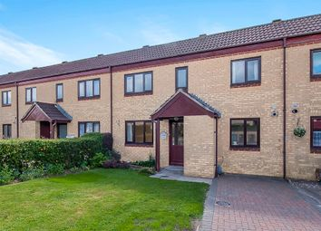 Thumbnail 3 bed terraced house for sale in Danish Court, Werrington Village, Peterborough