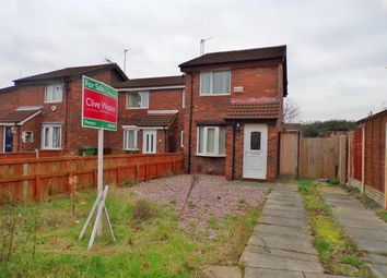 Thumbnail 2 bed semi-detached house for sale in Birchwood Close, Birkenhead, Merseyside