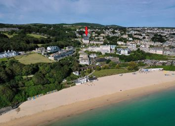 Albany Terrace, St. Ives TR26