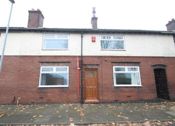 Thumbnail 2 bed terraced house for sale in Duncalf Street, Burslem, Stoke-On-Trent