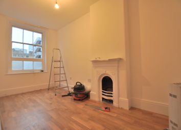 Thumbnail 1 bedroom flat to rent in Paul Street, London