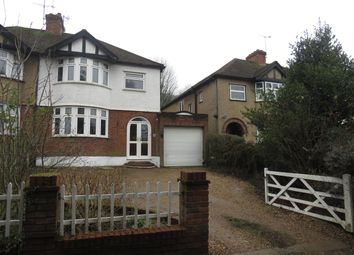 Thumbnail 4 bedroom property to rent in Roughdown Avenue, Hemel Hempstead