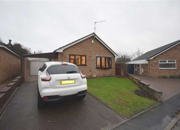 Thumbnail 2 bed detached bungalow to rent in The Croft, Heage, Belper